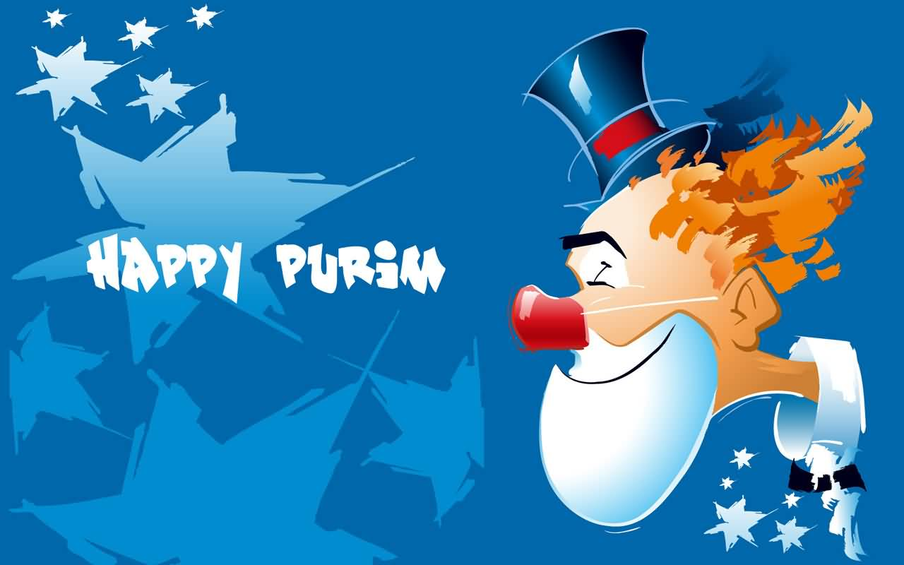 50 Most Beautiful Purim 2017 Wish Pictures And Images