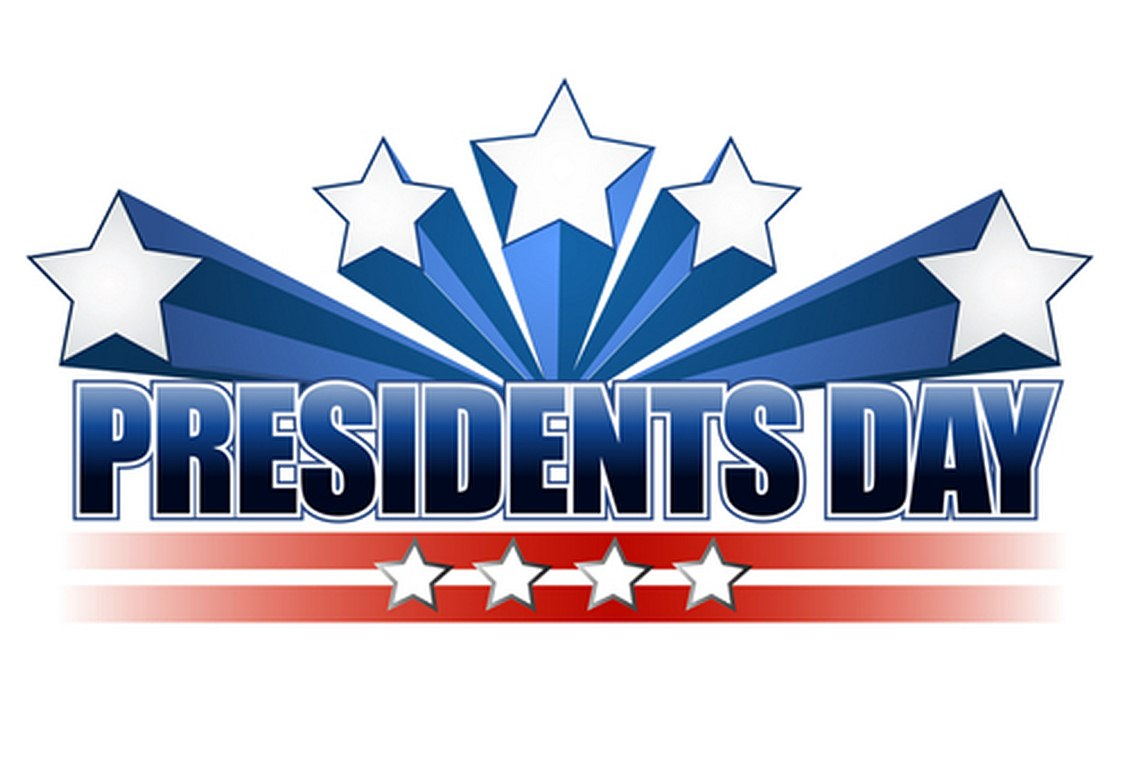 Presidents Day Stars Picture