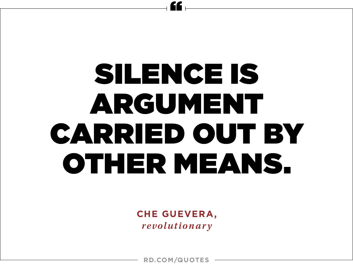 65 Best Argument Quotes And Sayings