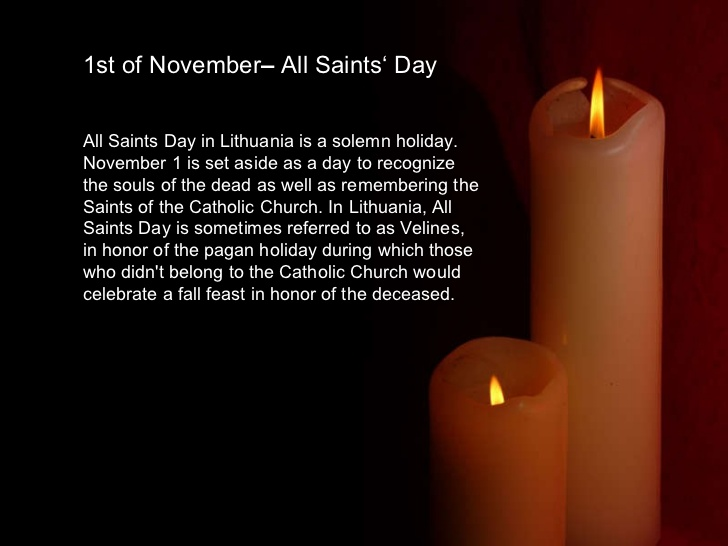 Is november 1 a holiday mysummerjpg 32 all saints day greeting pictures m4hsunfo