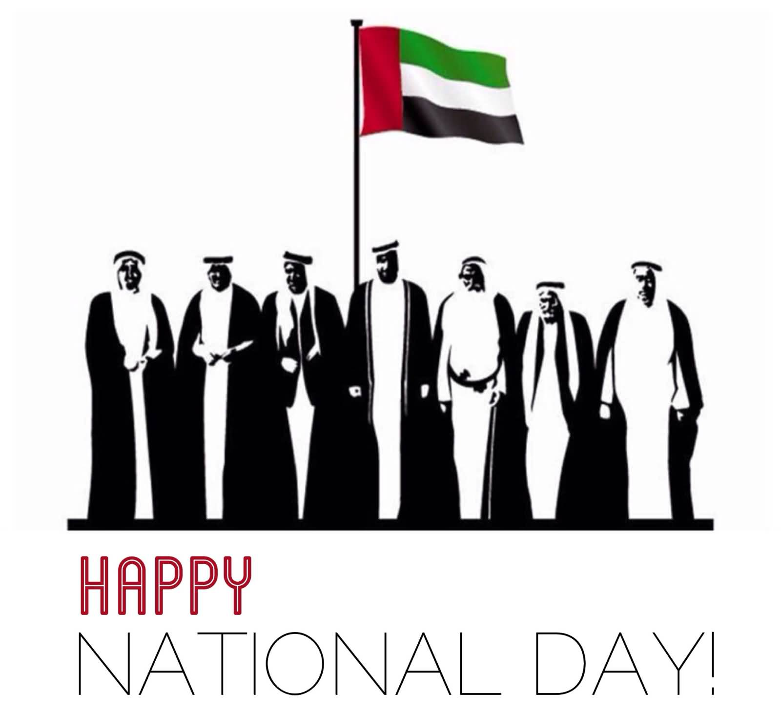46 Happy Uae National Day Wish Pictures And Photos