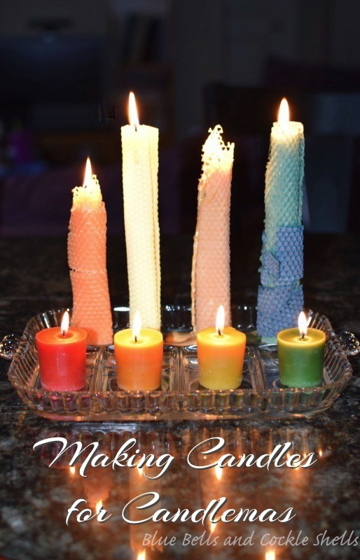 25 Most Beautiful Candlemas Wish Pictures And Photos