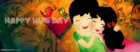 hug day pics for facebook