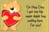 hug day images