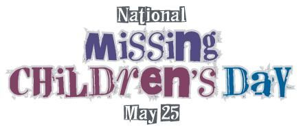15+International Missing Children's Day 2017 Pictures
