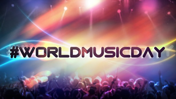 Image result for world music day wallpaper