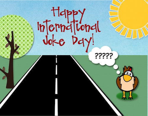 18 International Joke Day Pictures And Graphics