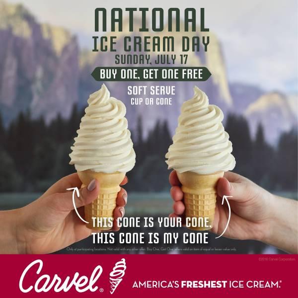 38+ National Ice Cream Day Greetings