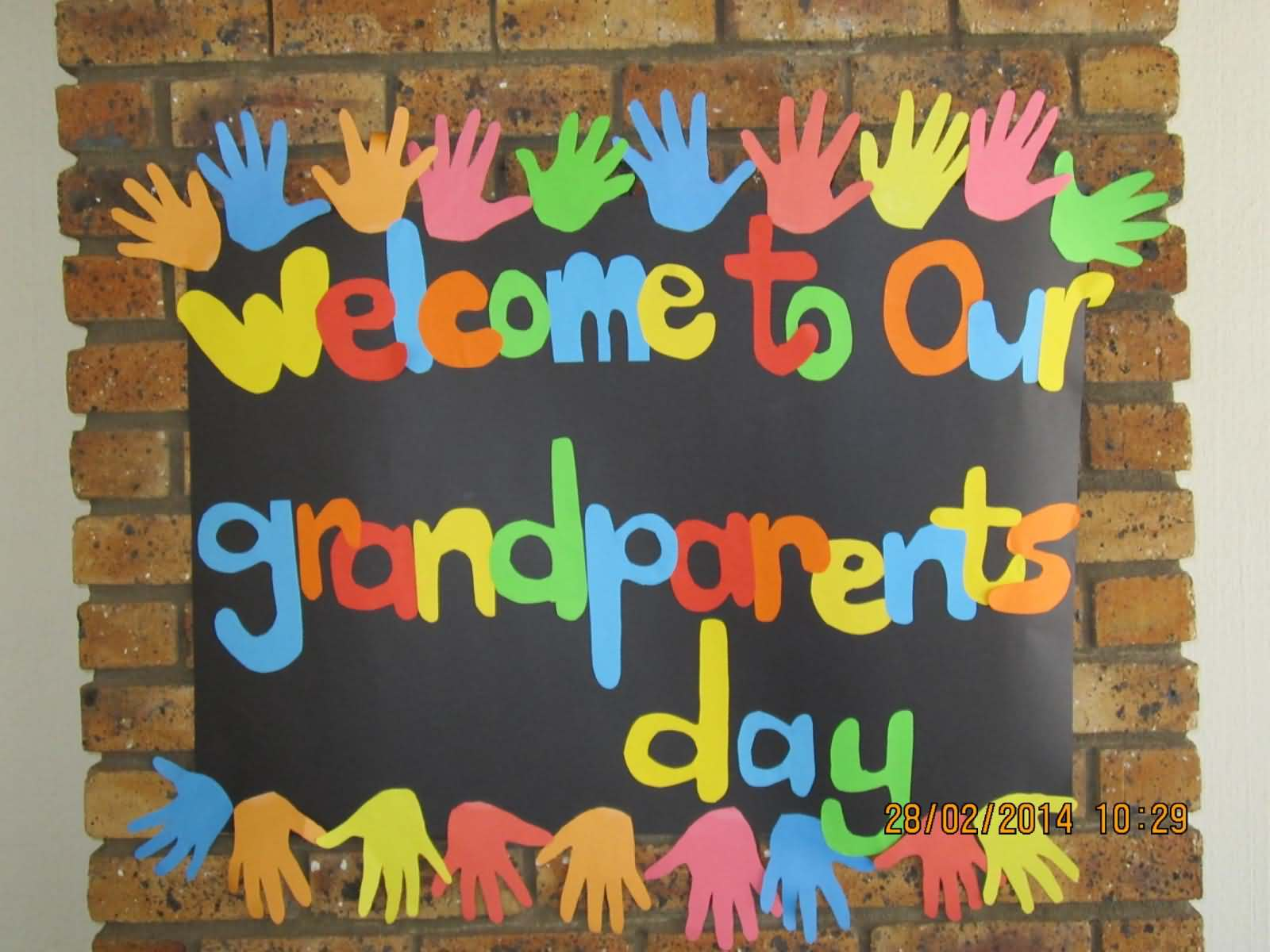 42 Best National Grandparents Day Wish Pictures On Askideas