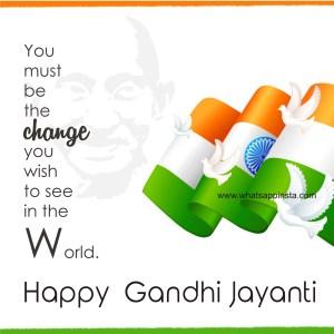 Image result for gandhi jayanti wishes