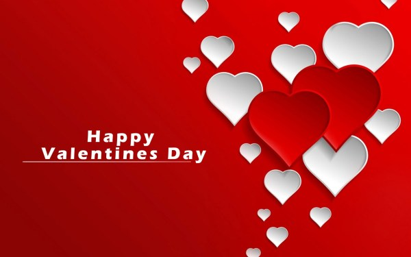 7043 Most Beautiful Valentines Day Greeting Pictures And
