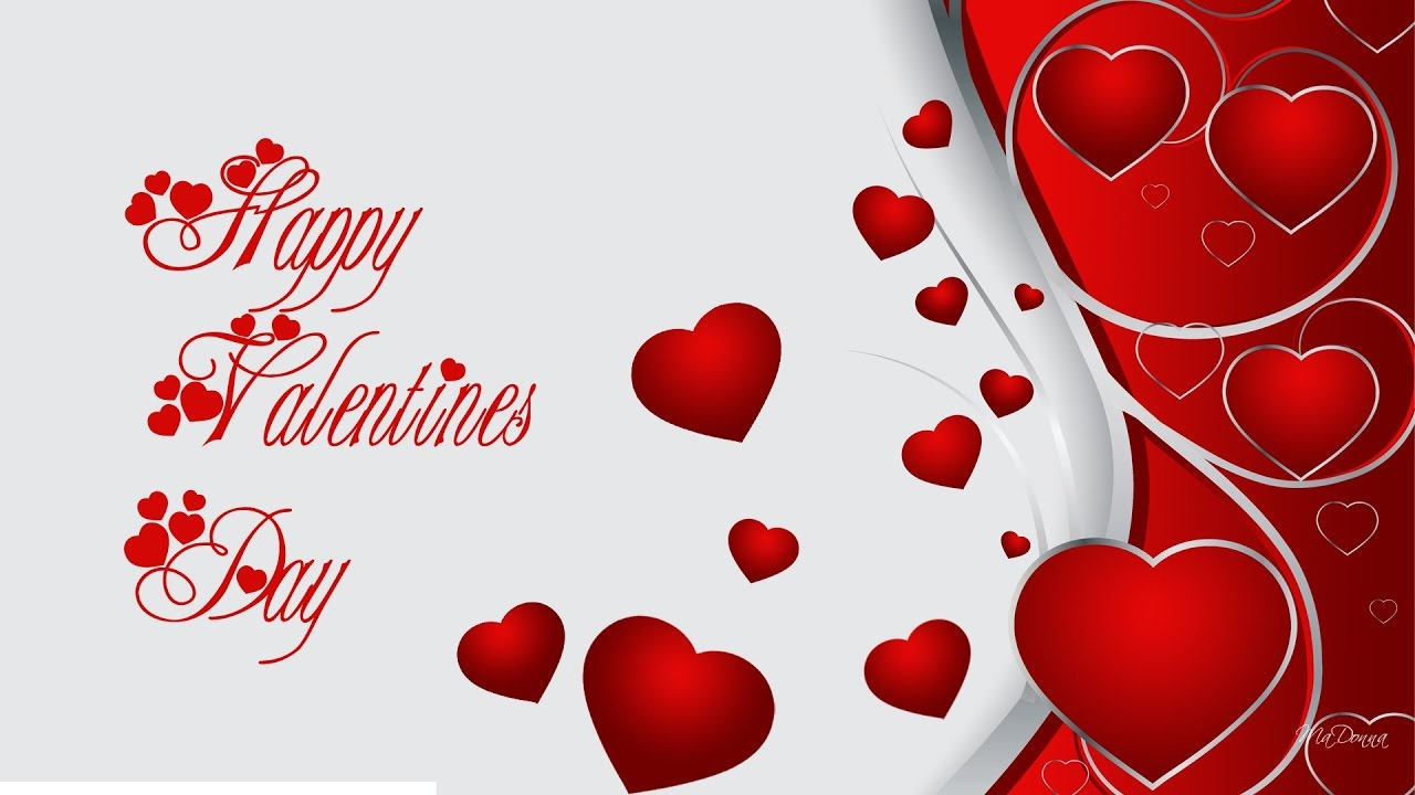 70 Most Beautiful Valentines Day Greeting Pictures And