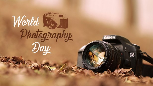 Image result for World Photography Day 2018: