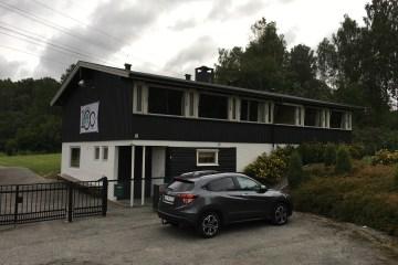 Speiderhuset i Askim