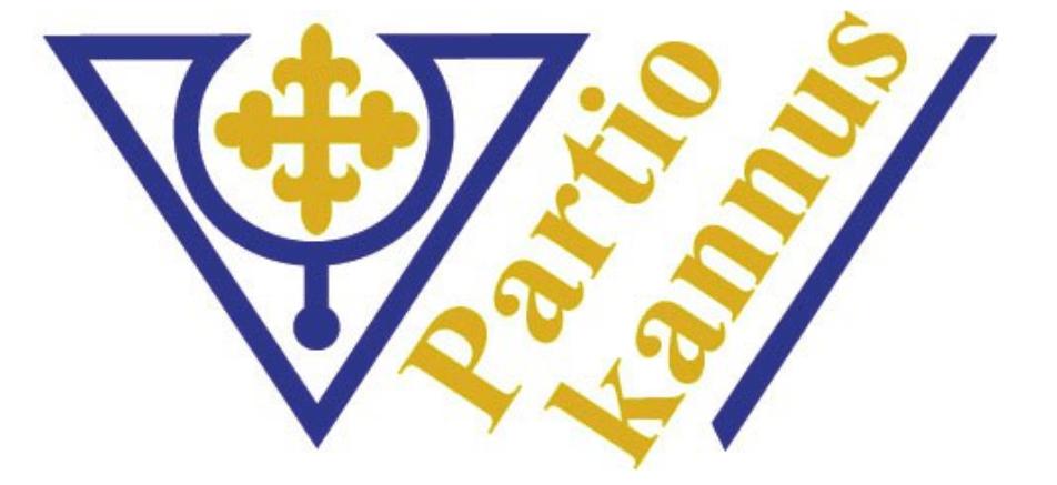 PartioKannus