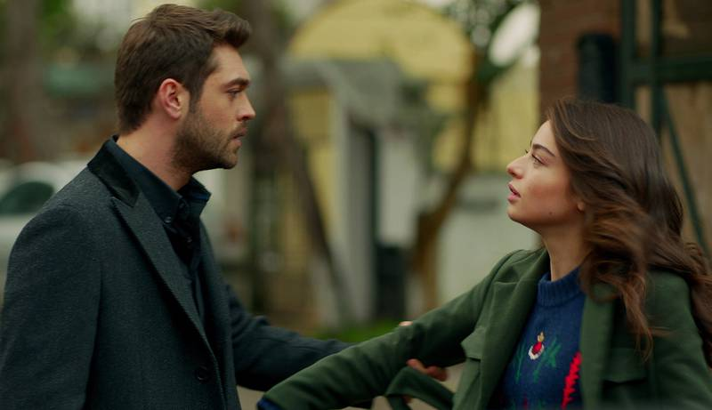 Meryem Episode 22 English Subtitles
