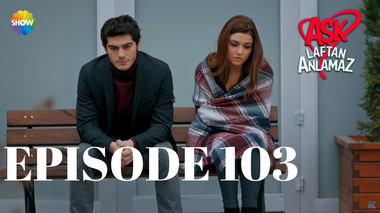 Pyaar Lafzon Mein Kahan Full Episode 103 HD
