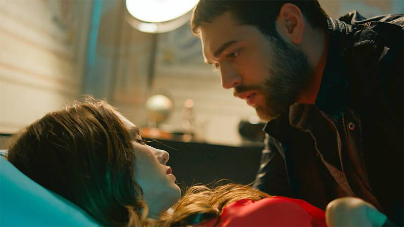 Sweet Revenge Tatli Intikam Episode 1 English Subtitles