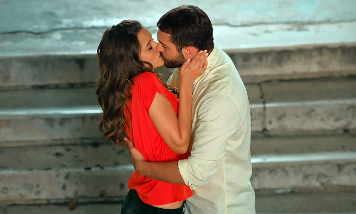 Sweet Revenge Tatli Intikam Episode 21 English Subtitles