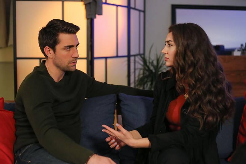Stellar Love Afili Aşk Episode 23 English Subtitles
