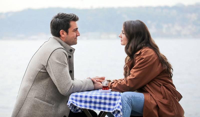 Stellar Love Afili Aşk Episode 24 English Subtitles
