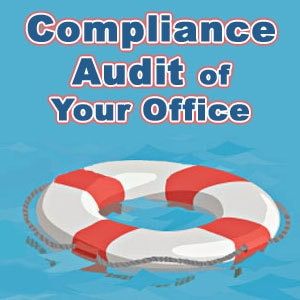 Compliance Audit of Your Office