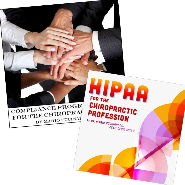 HIPAA & Compliance Program Manual Bundle