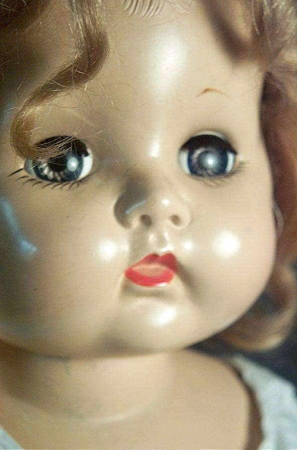 Ideal Doll Need Id