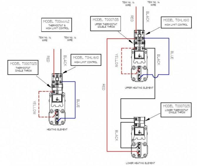 whirlpool water heater wiring schematic  ford 4 6 engine