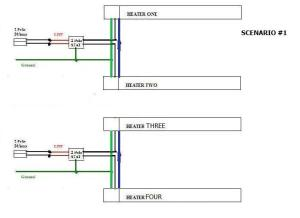 New to baseboard heaters  Page 2