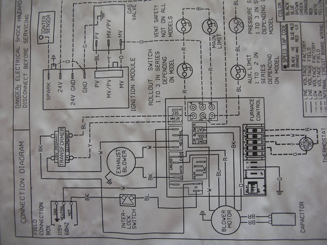 heil air handler wiring diagram wiring diagram for light