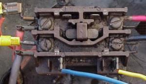 Trane xe 800 heat pump