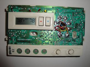 Changing Thermostat from WhiteRodgers to Hunter, need wiring assistance Please help