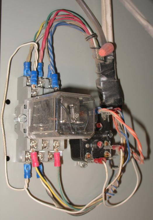 5665d1198564333 wiring thermostat honeywell 8320u furnace heat pump trane xe78 xe1000 combo img_5486_2?resize\=524%2C750\&ssl\=1 trane ych wiring diagram gandul 45 77 79 119 Trane Wiring Diagrams Model at eliteediting.co