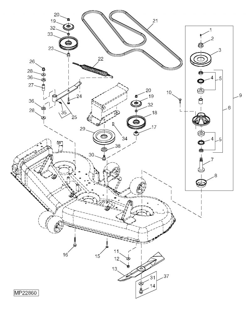 22588d1248822532 cub cadet belt diagram jd62054c?resize\=665%2C820 collection of diagram winch wiring diagram download more maps,Badland Winches Wiring Html