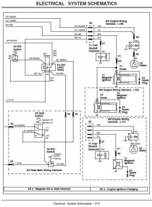 L110 wiring diagram