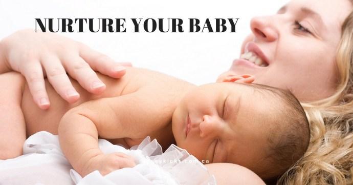 nurture-baby