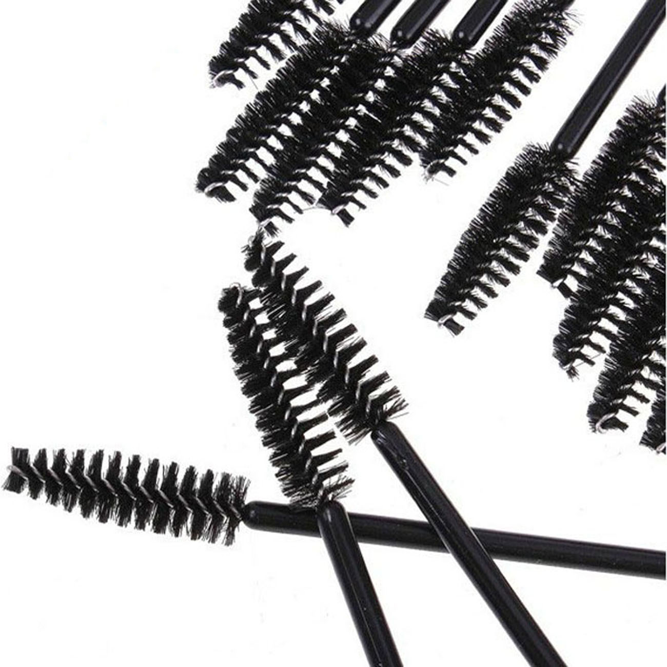 Lashings Of History, The Story Of Mascara
