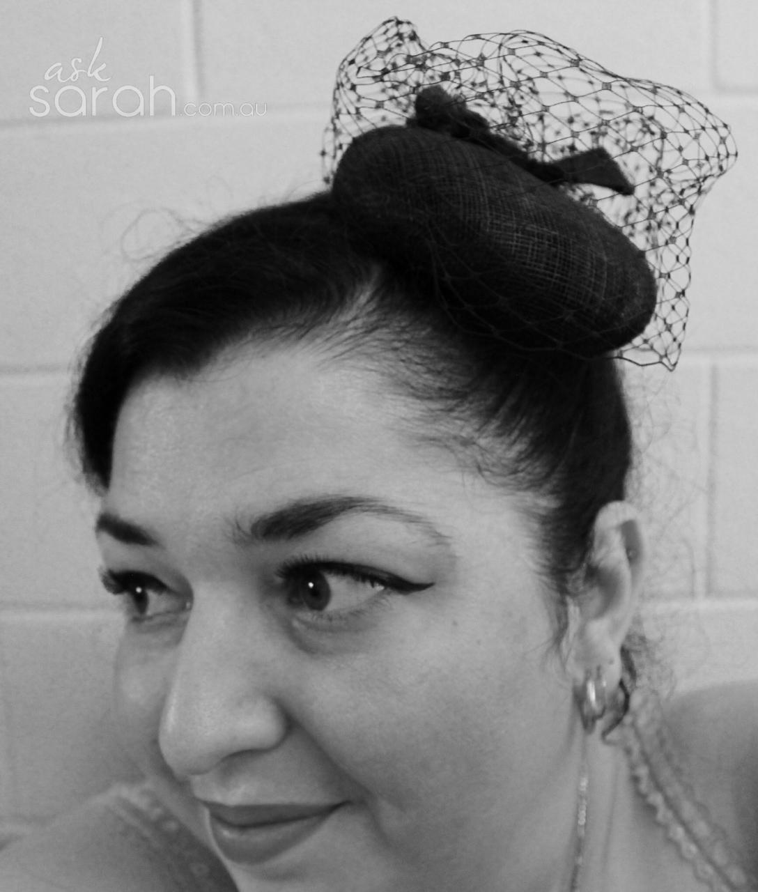 Handmade Hats Ahoy!