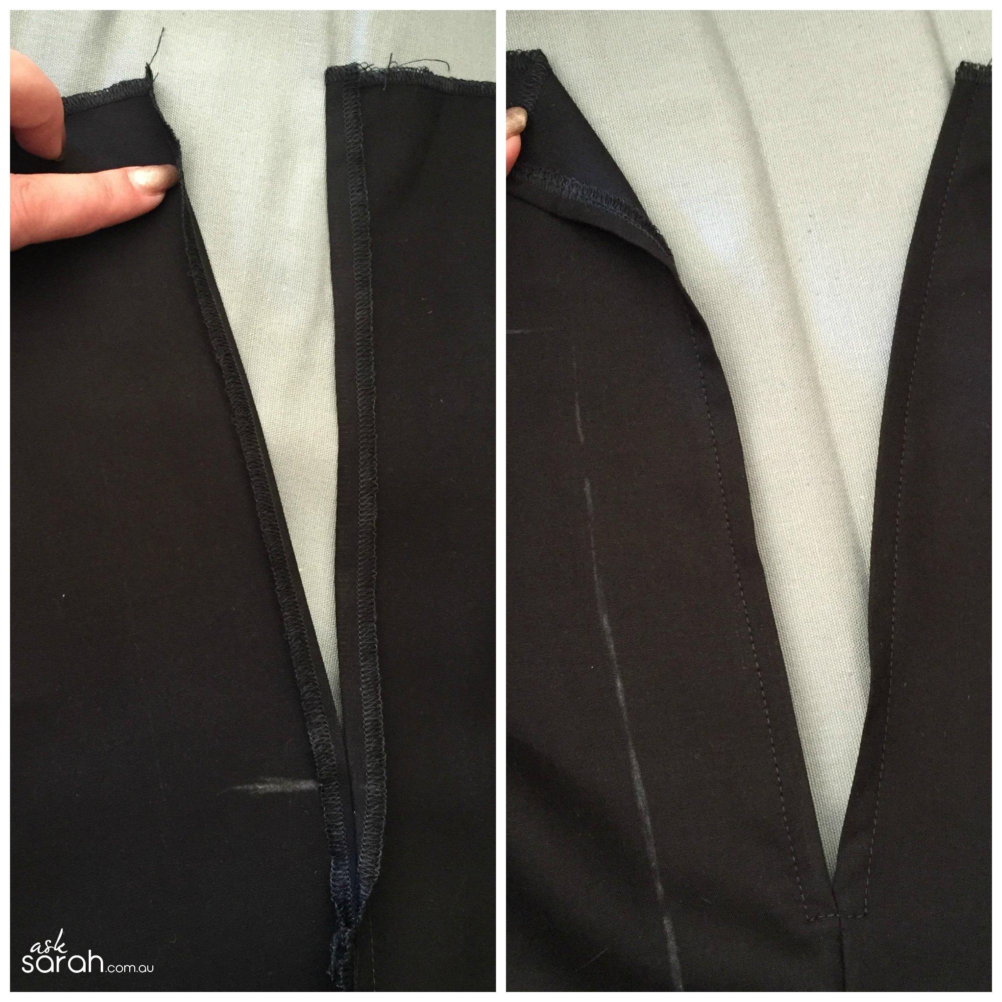 Sew: Hippy Boho Rectangular Romper Tutorial {Both Plus & Regular Sizes}