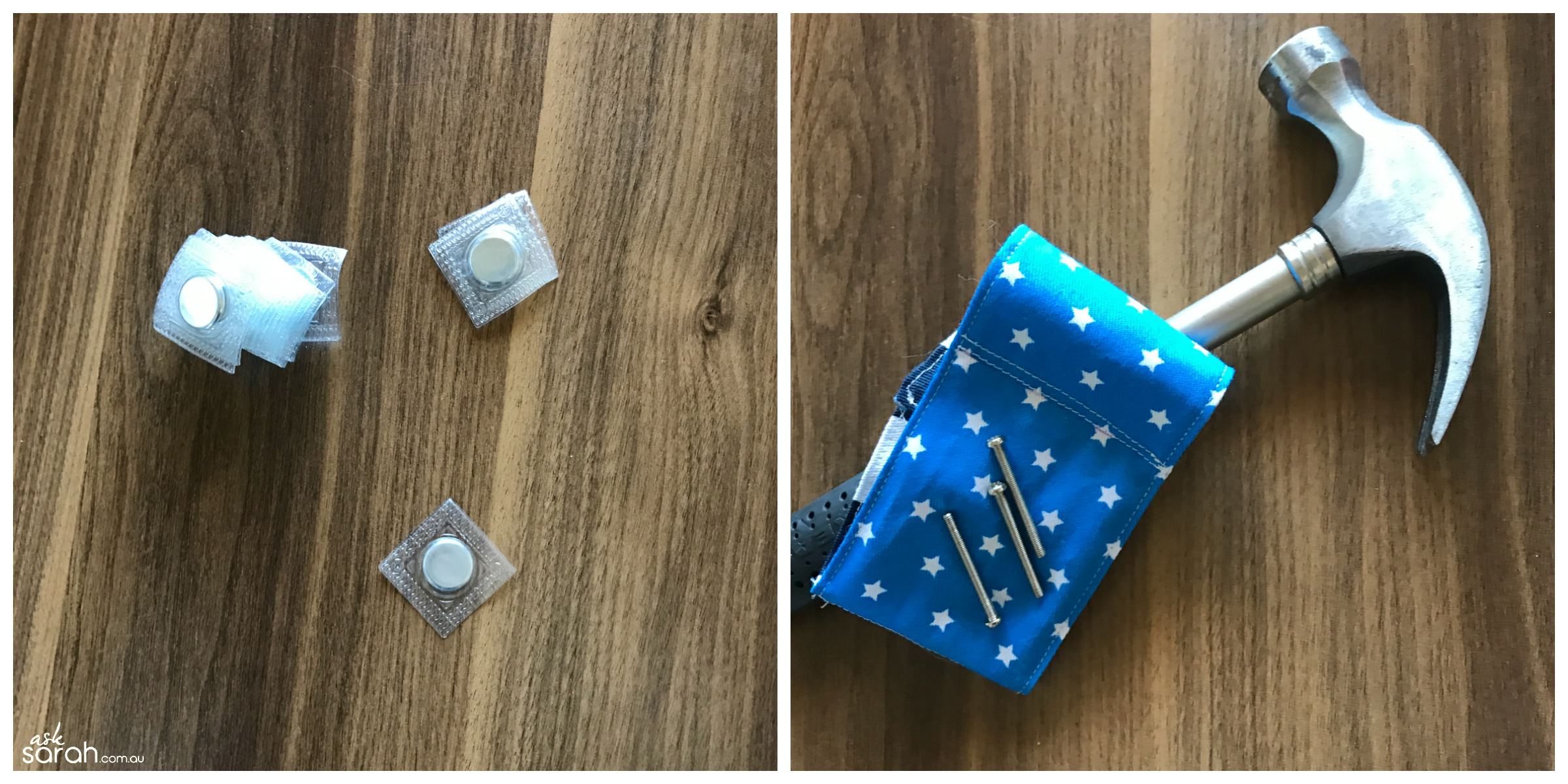 sew-diy-magnetic-wrist-cuff-tutorial-keeps-screws-handy-even-when-youre-on-a-ladder-magnet