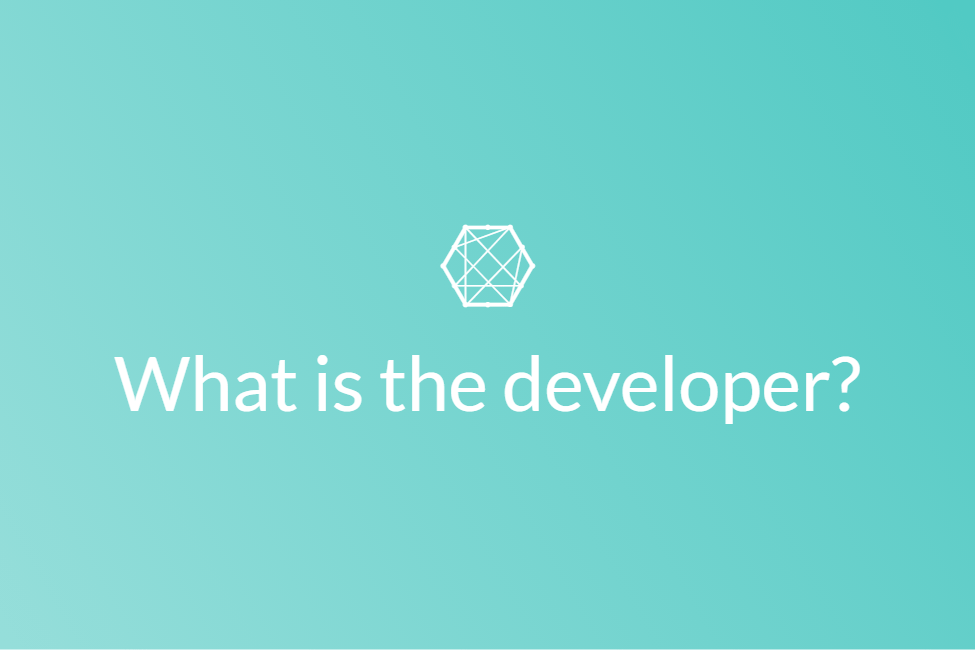 How To Become A Developer