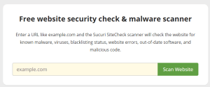 website security audit tools