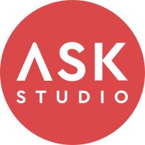ASK Studio logo