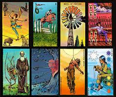 prairie-tarot-set