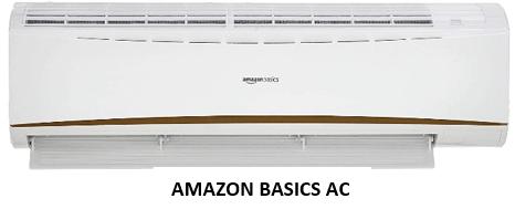 Amazon Basics Ac