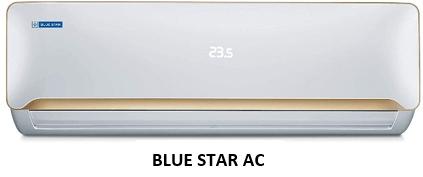 Blue star IC518QATX