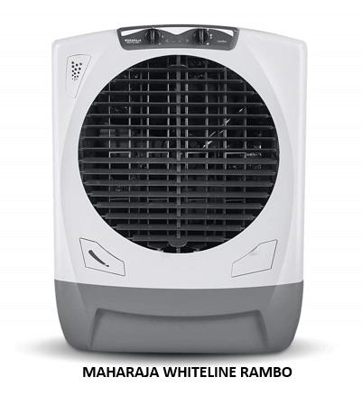 MAHARAJA WHITELINE RAMBO