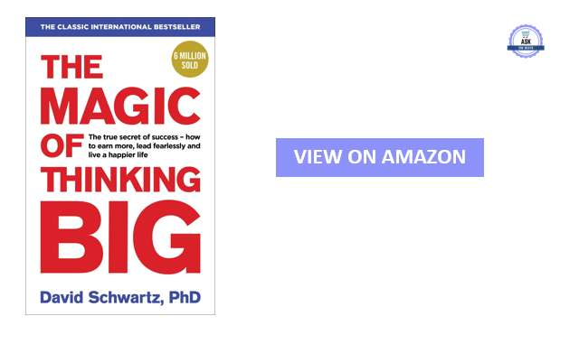 The magic of thinkig Big