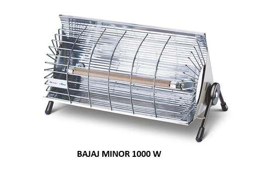 Bajaj Minor 1000W Room Heater